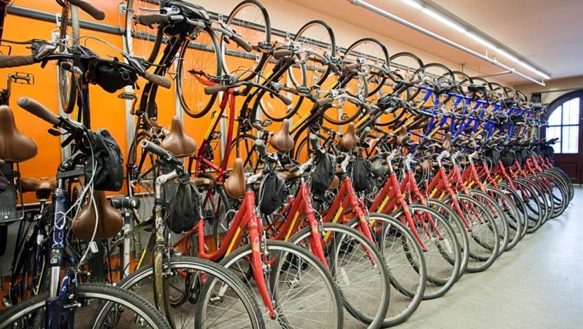 Montreal on Wheels, Tour Golosinas en Bicicleta