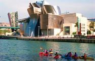 Bilbao in Canoe, Bilbao in Canoe