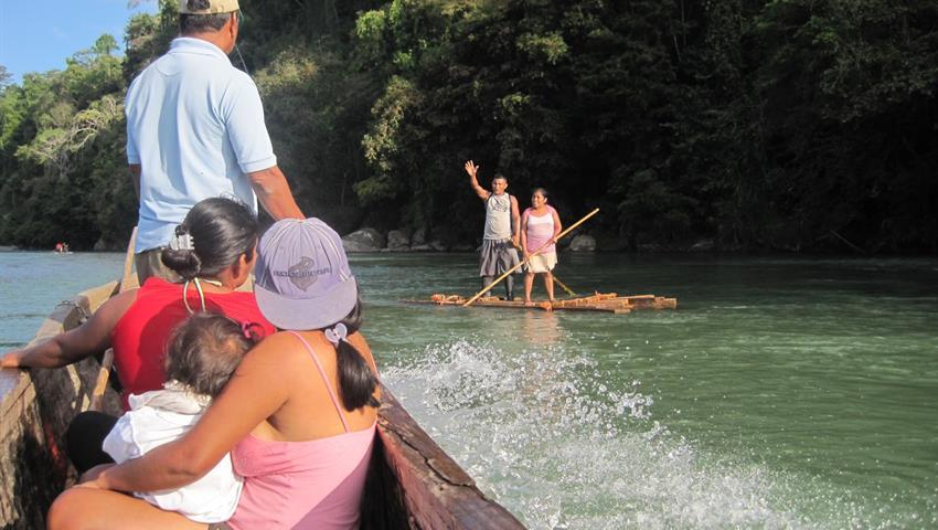 2, Bonyik: Infinite Adventure in Jungles and Rivers to Discover