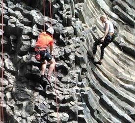 Boquete Guided Rock Climbing