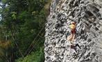 3, Boquete Guided Rock Climbing