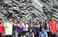 5, Boquete Guided Rock Climbing