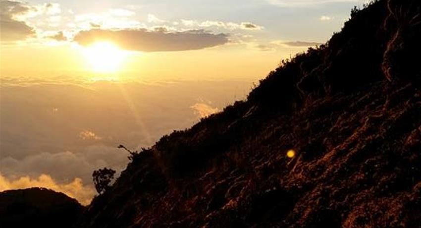 3, Tour to the Imposing Baru Volcano