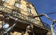 Bordeaux Bike Tour apartment view, Bordeaux Bike Tour