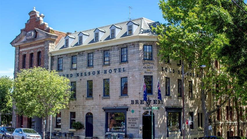 Brewers Lunch, Craft Beer and History hotel nelson, Brewers Lunch, Craft Beer and History Tour