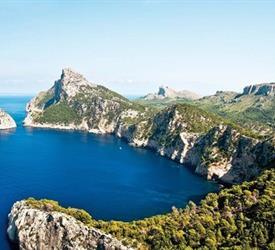 Cabo Formentor & La Calobra, Adventure Tours in Mallorca, Spain