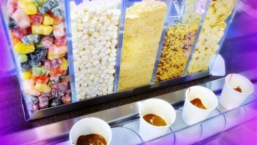 Cadbury World Tour 6, Cadbury World Chocolate Delights Day Trip