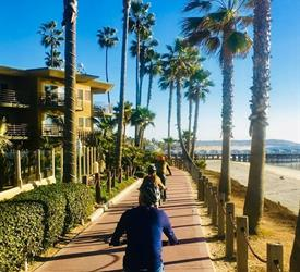 Cali Dreaming, Bike Tours  in San Diego, United States