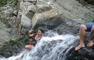 2, Canajagua Waterfall Rappel Tour
