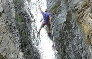 3, Canajagua Waterfall Rappel Tour