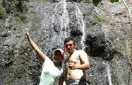 5, Canajagua Waterfall Rappel Tour