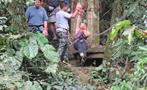 Woman Canopy Adventure Panama, Canopy Tour in Anton Valley From Panama City