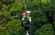 1, 13 Lines Canopy Tour