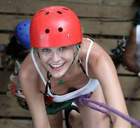 Canyoning and Rappelling Adventure Tour