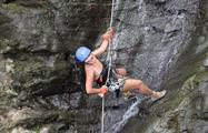 3, Canyoning and Rappelling Adventure Tour