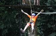 5, Canyoning and Rappelling Adventure Tour