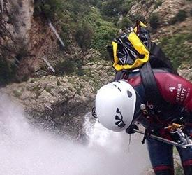 Canyoning in Mallorca, Adventure Tours in Spain