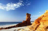 Cape Leveque rocks, Cape Leveque