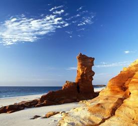 Cabo Leveque, Tours En La Ciudad en Australia