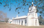 Cape Leveque church, Cape Leveque