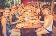Cape Tribulation Tour lunch, Cape Tribulation Tour
