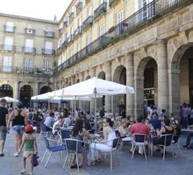 Casco Viejo Tour Bilbao
