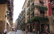 Bilbao, Casco Viejo Tour Bilbao