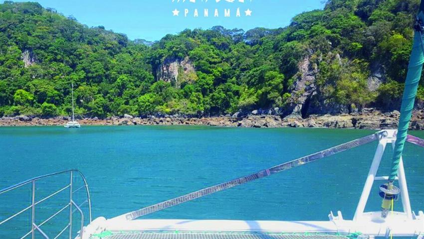 2, Catamarán Todo Incluido a Taboga - Almuerzo