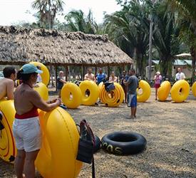 Cave Tubing Fun Tour, Water Activities in Cayo, Belize