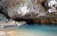 3, Cave Tubing Fun Tour