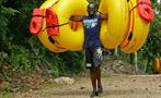 4, Cave Tubing Tour Belize