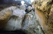 Canyoning in the pyriness from barcelona xtreme, Canyoning Adventure in the Pyrenees from Barcelona