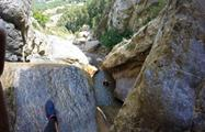 Canyoning in the pyriness from barcelona view, Canyoning Adventure in the Pyrenees from Barcelona