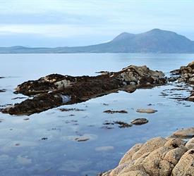 Challenging Connemara