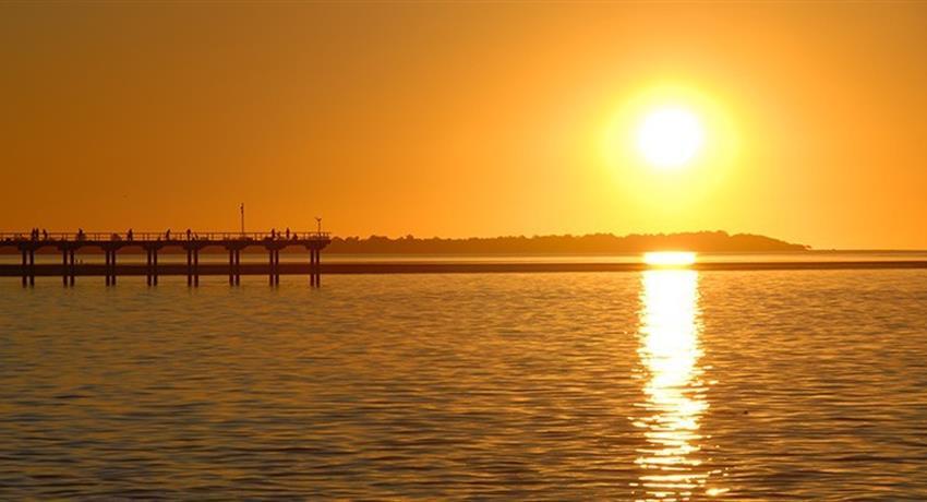 champagne sunset sail tiqy, Champagne Sunset Sail