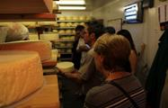 Cheese and Vineyard Tour with Great British 1, Cheese and Vineyard Tour