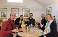 Cheese and Vineyard Tour with Great British 11, Cheese and Vineyard Tour
