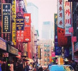 Chinatown Walking Tour, Walking Tours in New York, United States