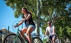 1, City Bike Tour