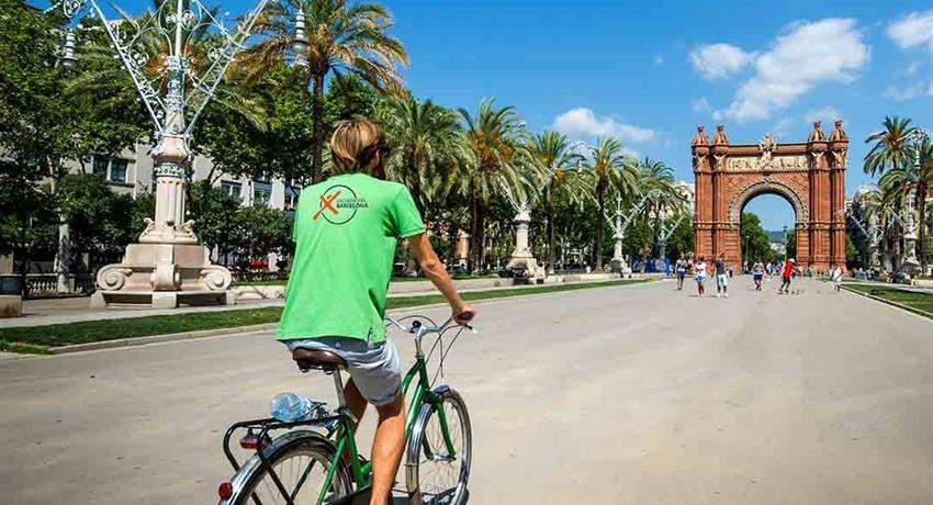 2, City Bike Tour