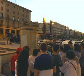 City of Spirits, Tours On Wheels in Zaragoza, Spain
