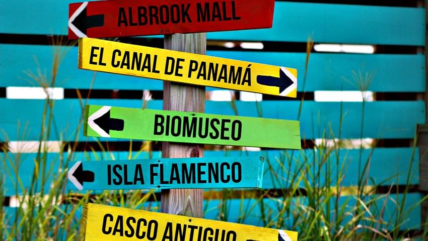 1, Hop-On Hop-Off Bus Tour in Panama City