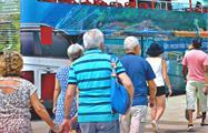 3, Hop-On Hop-Off Bus Tour in Panama City
