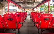 4, Hop-On Hop-Off Bus Tour in Panama City