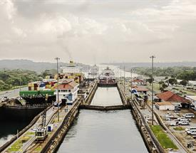 City Tour and Panama Canal