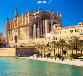 City Tour: Palma de Mallorca