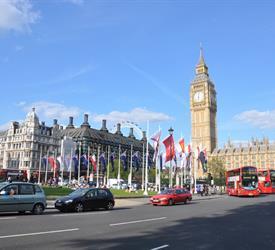 Classic London Walking Tour