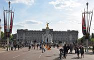 Plaza Principal donde veremos el cambio de guardia, Classic London Walking Tour