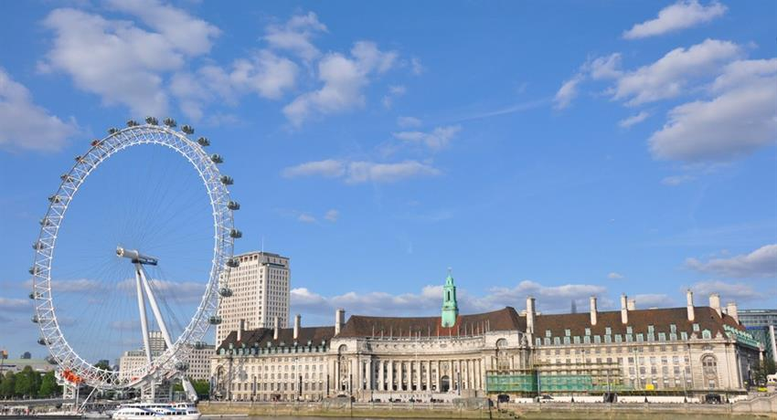 Amazing view of london, Classic London Walking Tour
