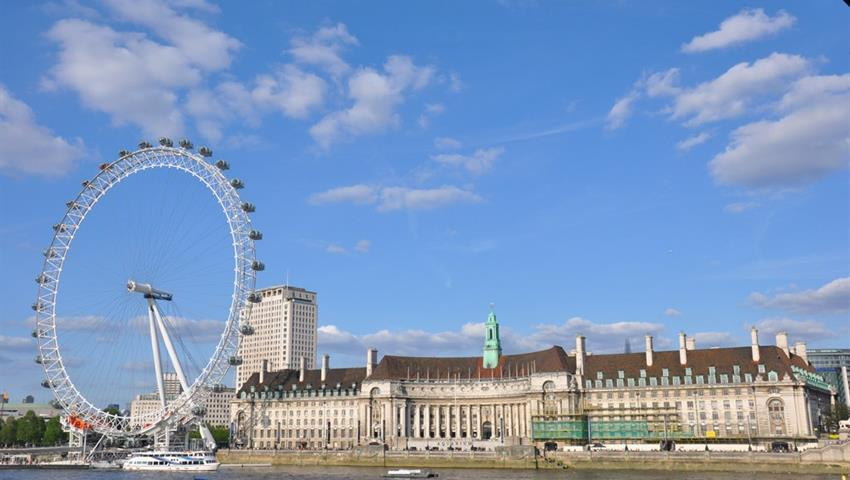 Amazing view of london, Classic London Walking Tour
